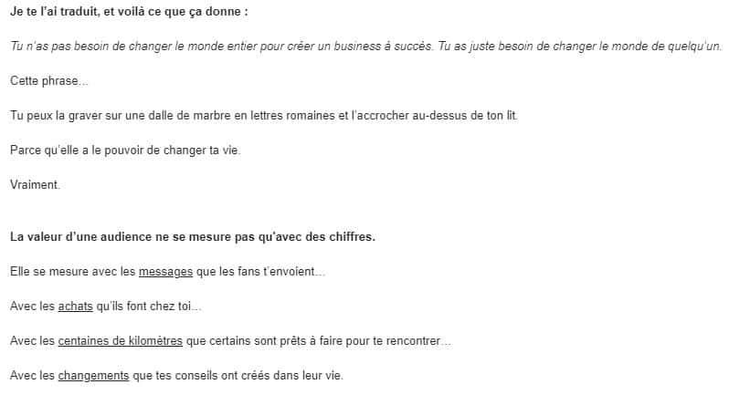 Mail Antoine BM